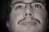 335/344: Moustache