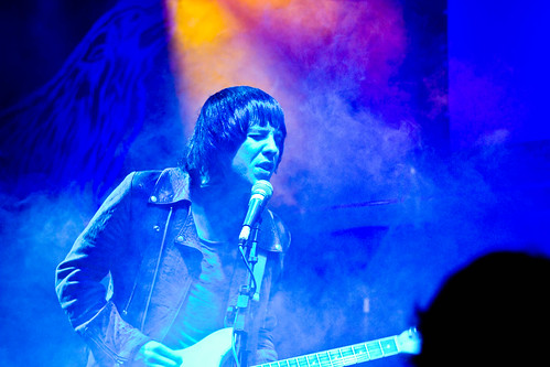 The Cribs @ Beco 203 SP by 30950825@N08