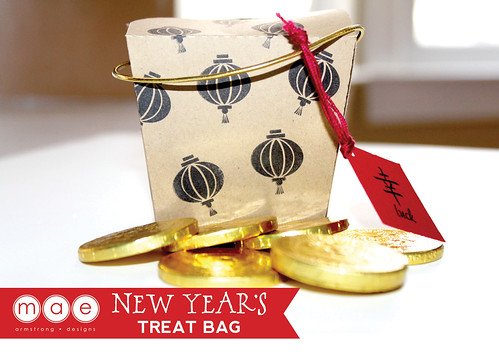 New Year's Treat Bag7