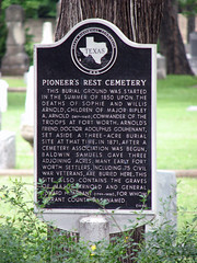Photo of Black plaque № 16831