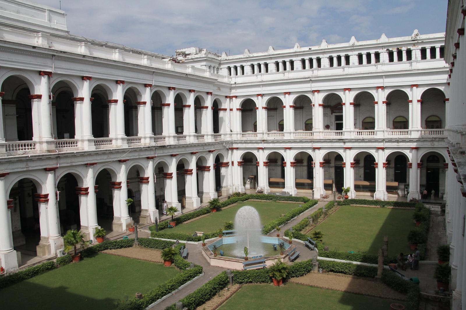 Kolkata Musuem, India