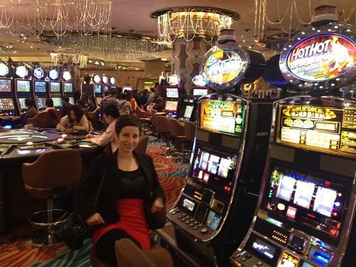 Kika gambler