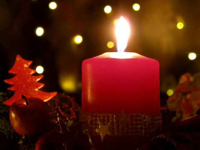 Happy Advent Season