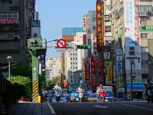 台湾の交通:Traffic of Taiwan