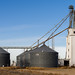 Grain Elevator - Kit Carson, CO