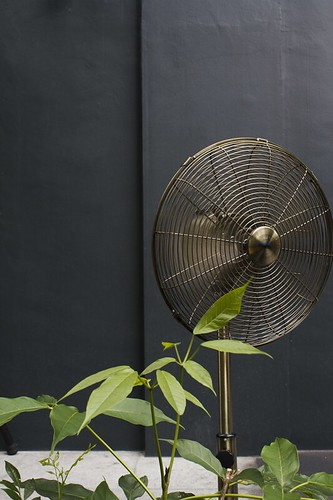 outdoor fan, singapore