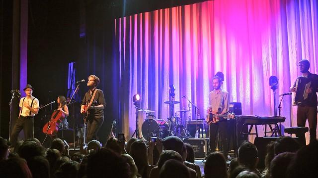 The Lumineers | Vogue Theatre, Vancouver