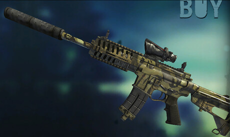 Far Cry 3 Weapons Mod Far Cry 3 Signature Weapons