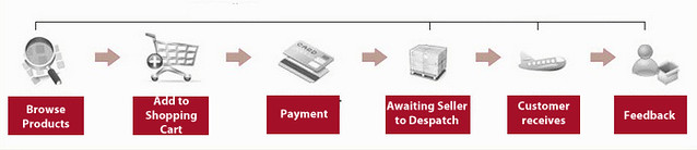 Ordering and Payment Procedure