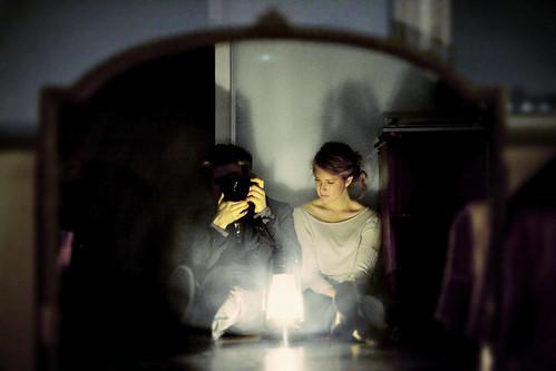 Corinne's Mirror