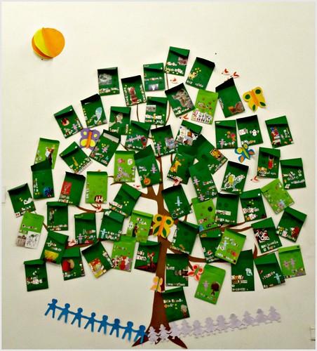 EcoArbol Postal