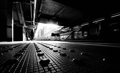 uk england london station train underground sigma1020 giuseppedamico nikond90
