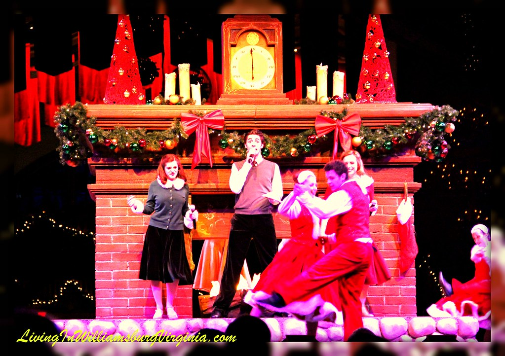 Festhaus Christmas