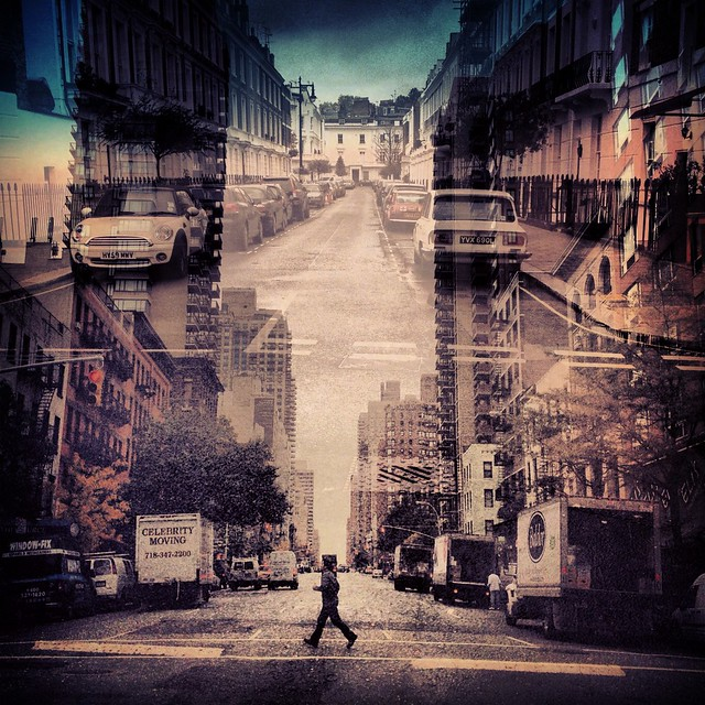 New York + London 02