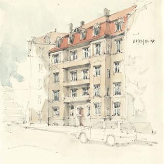 Das 7. Türchen // The 7th window