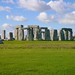 Small photo of Stonehenge, Salibury Plain