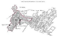 Plano de Xert (1852 - 1884)