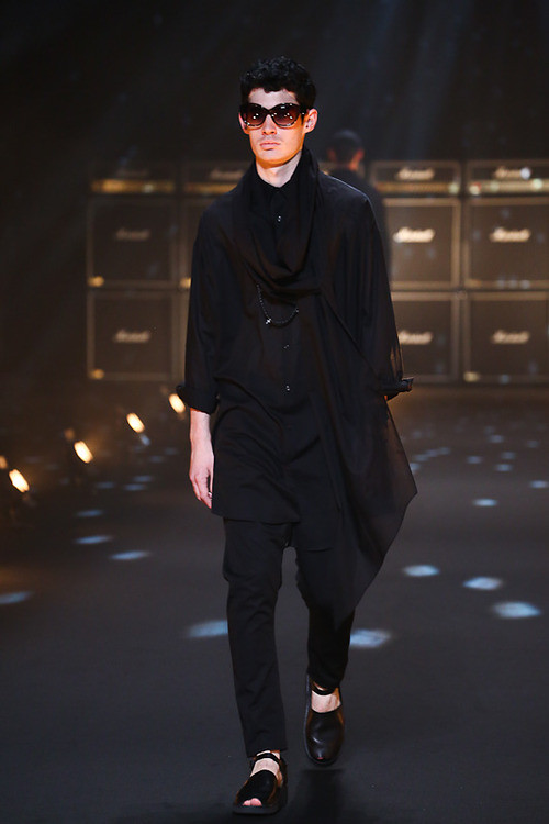 Wilson Steve3033_SS13 Tokyo LAD MUSICIAN(Fashionsnap)