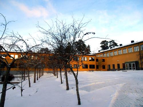 Ingesund Musikhögskolan