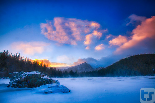 winter cold nature canon landscape outdoors colorado co rmnp rockymountainnationalpark theodore bearlake 5dmarkii theodoreastark tedstark tstarkcom