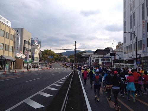 「奈良マラソン2012」完走記-14