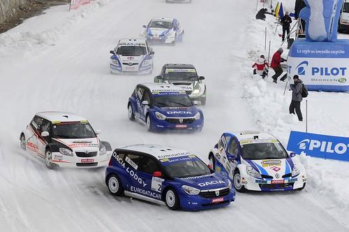 Trophée Andros Andorra 2011