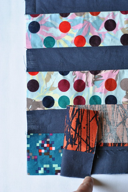 Equalizer Quilt: Free Quilt Pattern