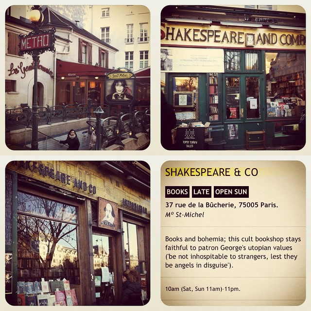 Shakespeare-and-co-bookshop-paris