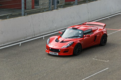 Circuit de Spa Francorchamps - LOTUS Elise S2