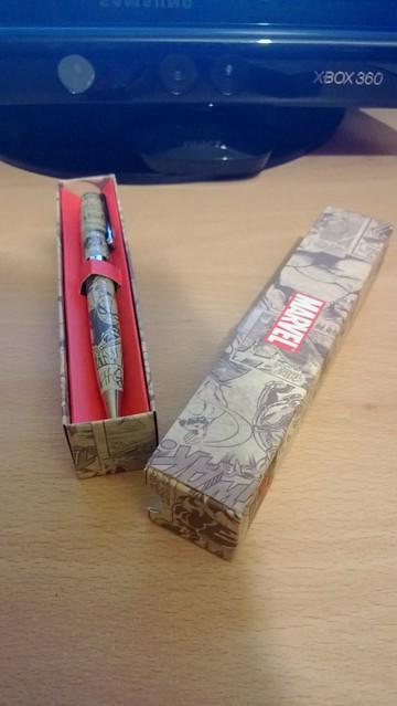 Marvel Pen