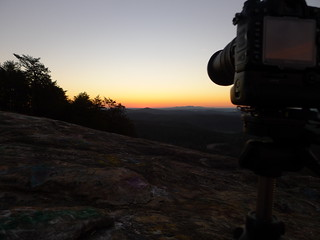 Bald Rock Sunrise-008