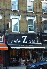 Picture of Cafe Z Bar, N16 7PB