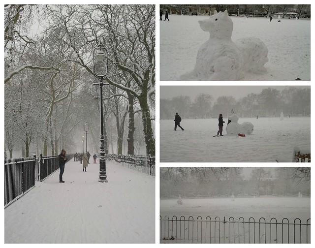 dec snow 2010