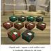 {what next} Alpine Plaid 10 Giftboxes Vendor