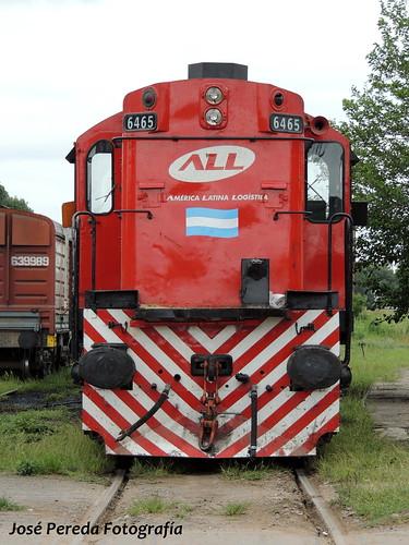 ALCO RSD35 6465 - 6440