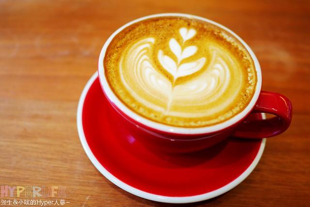 下午茶,北區,台中,台中咖啡,台中咖啡店,咖啡,咖啡廳,早午餐,歐克佬,歐克佬咖啡,複合式餐廳,西式甜點,雜貨,鬆餅,麵包 @強生與小吠的Hyper人蔘~