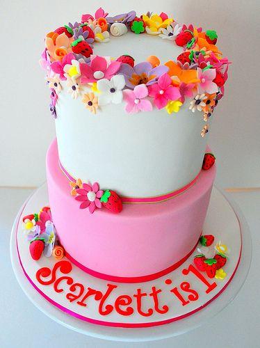 Cake by Go Cake! (Lou)