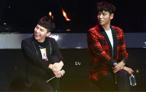 BIGBANG VIPevent Beijing 2016-01-01 by 宋楠的微博 (2)