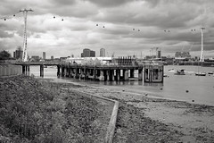 The Jetty, Greenwich Peninsula