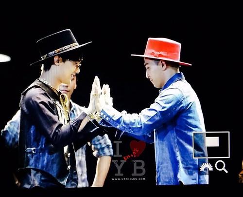 Tae Yang - V.I.P GATHERING in Harbin - 21mar2015 - Urthesun - 14