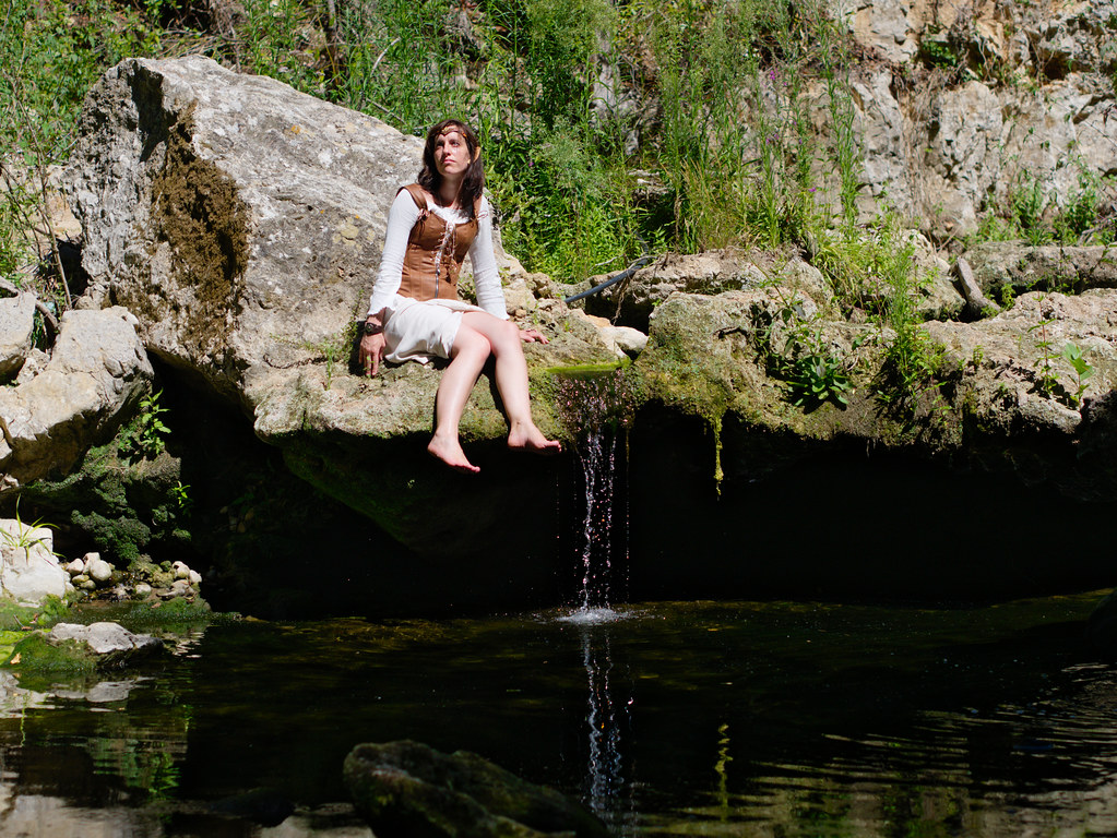 related image - Shooting Elfe - Berges de la Brague - Biot - 2016-08-23- P1540624