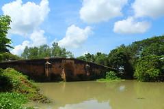 মিরকাদীম সেতু/Mirkadim bridge