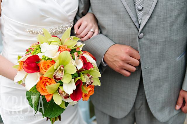 Wedding at Seaport Hotel in Boston   Flickr - Photo Sharing!