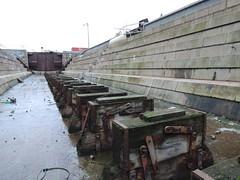 Kockums Drydock 1
