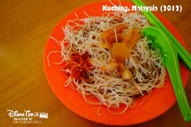 Kuching Foods - Bihun Belacan