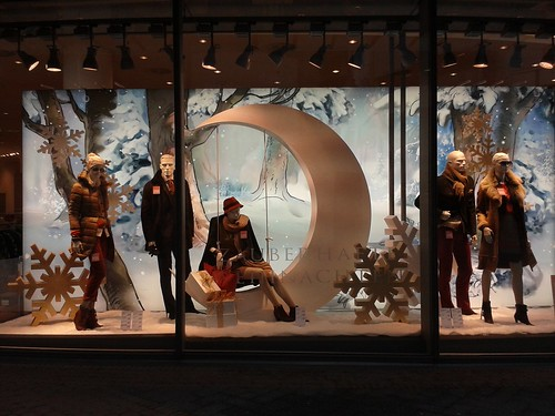 Cologne Window Shop