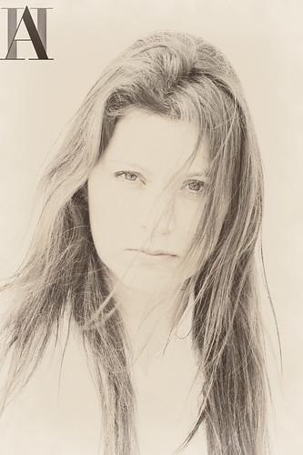 Self Portraits: 332-366 Life by Abigail Harenberg