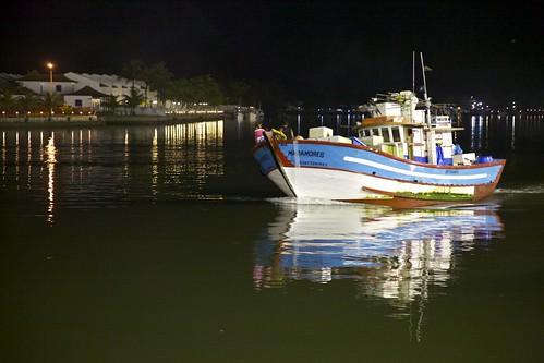 Canal Itajurú - Cabo Frio, Rio de Janeiro