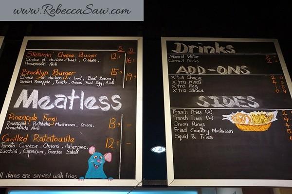 burger junkyard - kota damansara-012