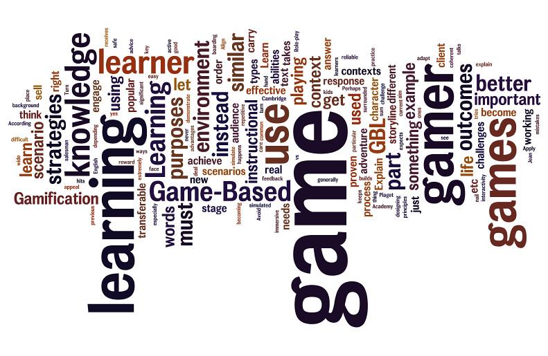 Gamification als neue Lehrmethode